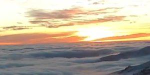 Západ slunce 12